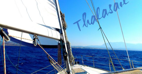 Thalasail Sailing Adventures