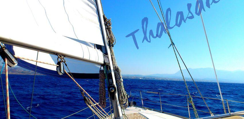 Thalasail Sailing Adventures
