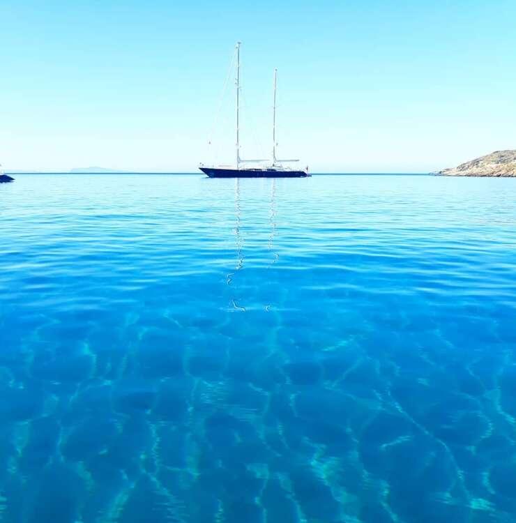 One Week Cruise to Crete's Coastline