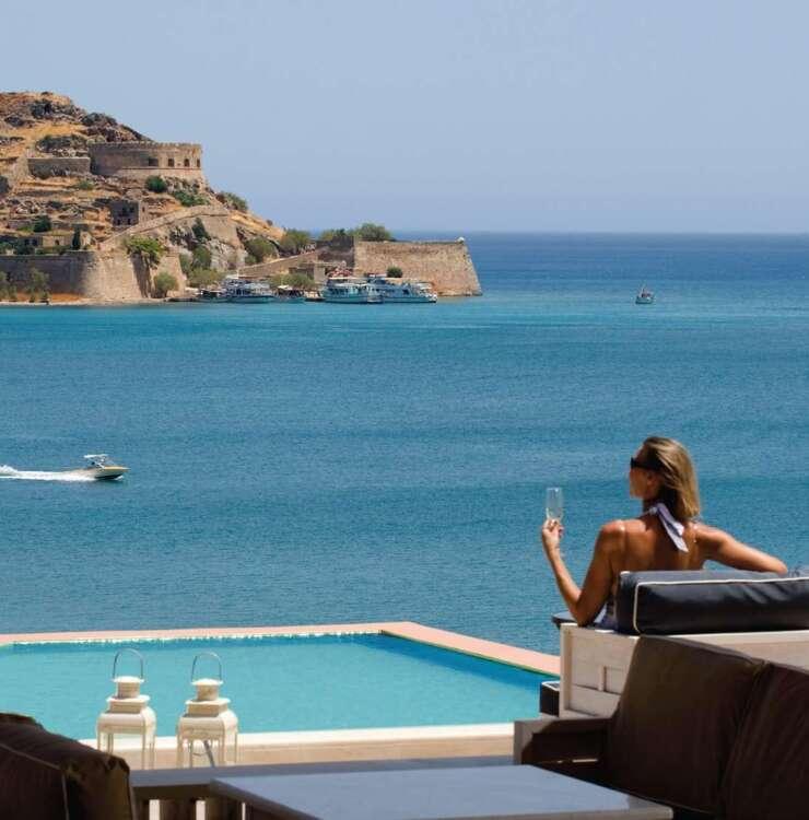 3 Days cruise to Agios Nikolaos – Elounda