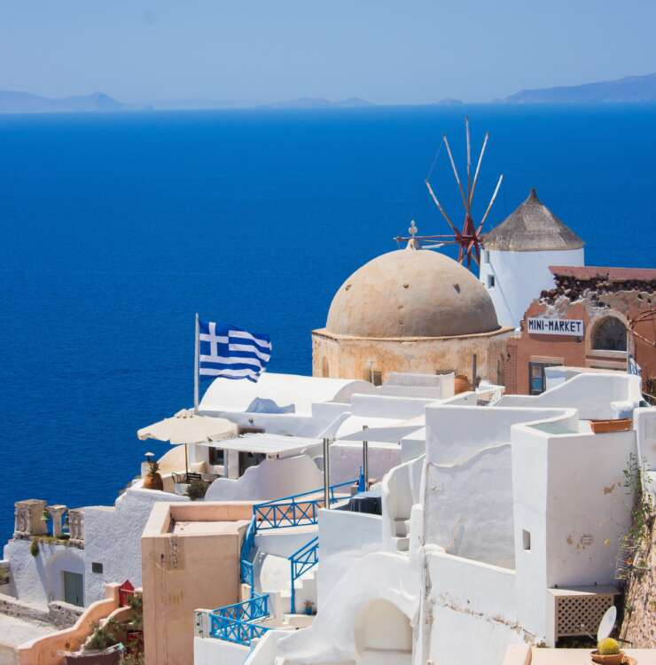 Cyclades Lovers