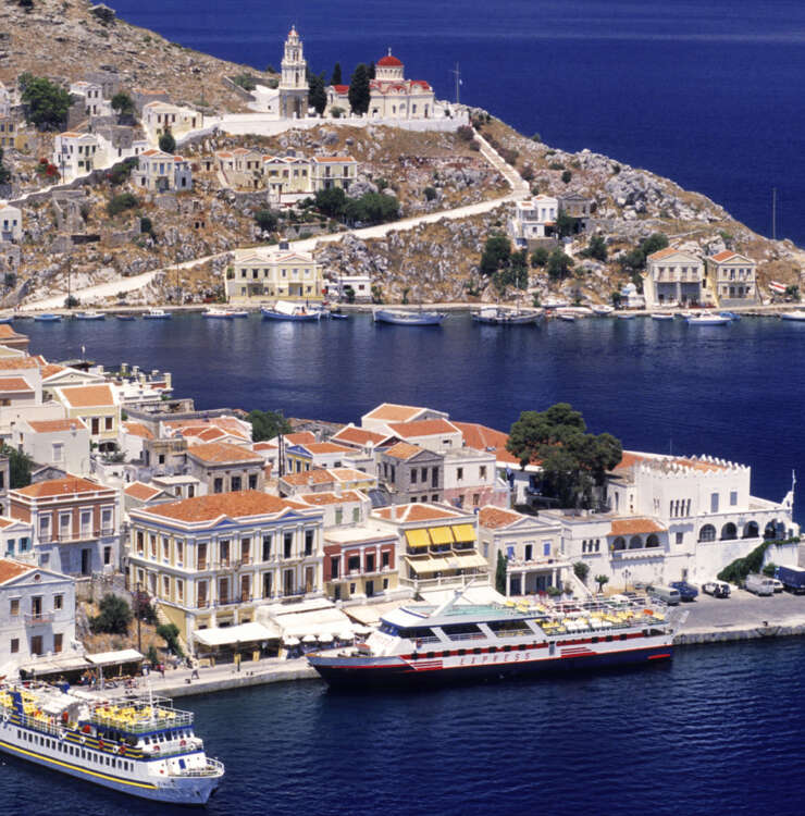 Dodecanese Lovers